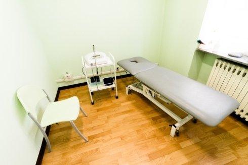 visite specialistiche, trattamenti fisioterapici, rieducazione motoria