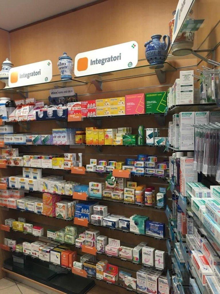 prodotti parafarmaceutici