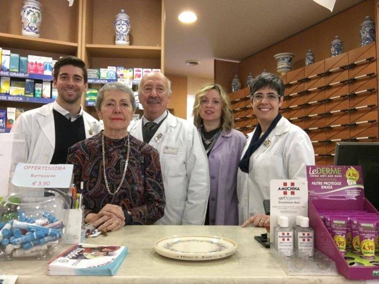 dottori ed assistenti