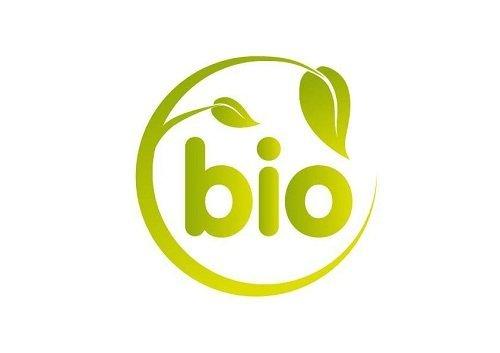 logo biologico