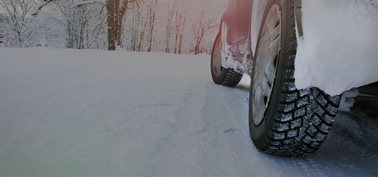 snow tyres