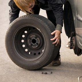 tyre puncture repair
