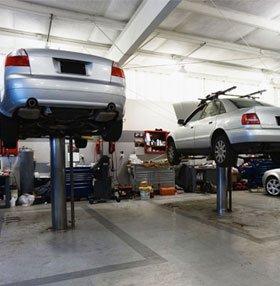 Car diagnostics - Edinburgh, West lothian - The Albion Road Garage - Garage services