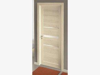 Porte in legno laminato