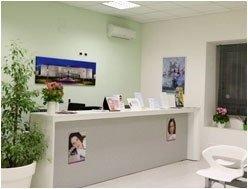 centro medico polispecialistico