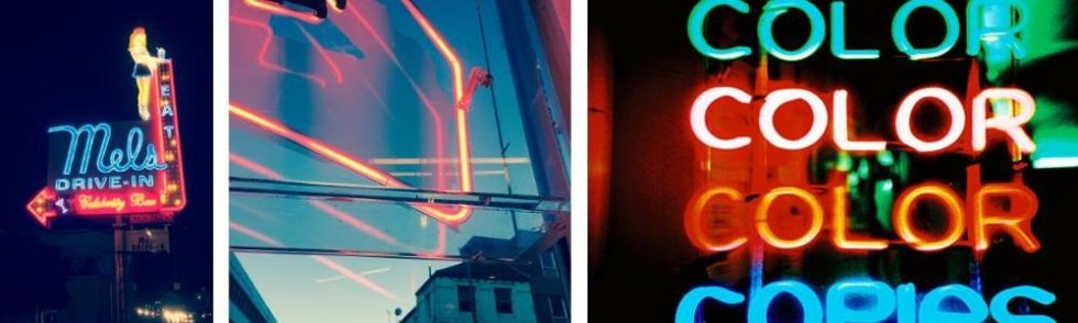 neon Milano