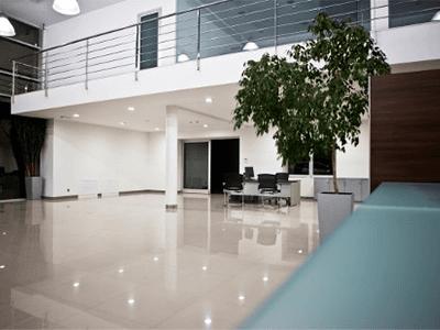 servizi di pulizia uffici pubblici