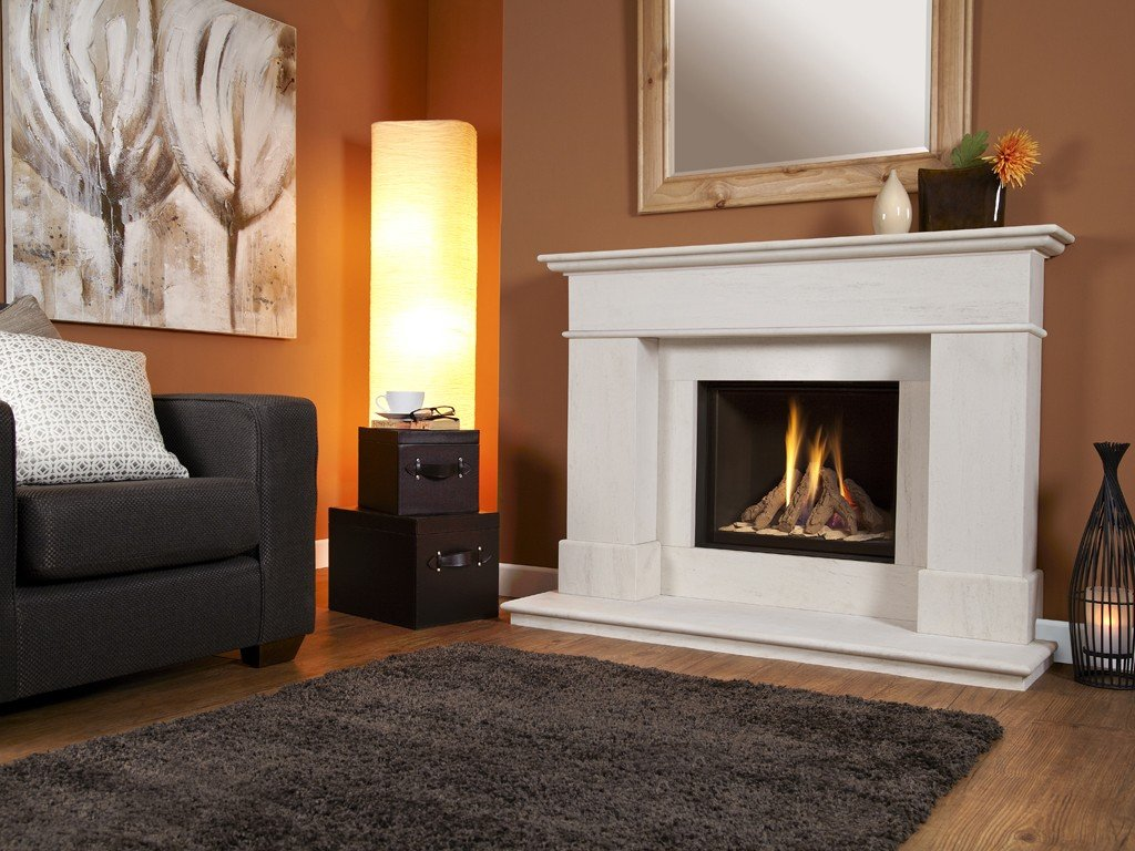 professional fireplace installations throughout scotland