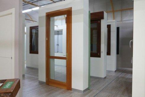 Finestre in legno rovigo bragante - Condensa vetri finestra ...
