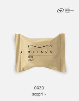 orzo in capsule
