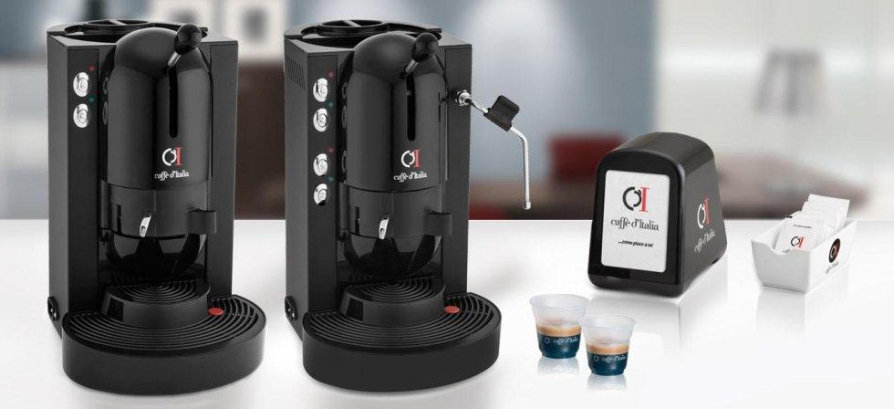 macchina da caffè eva