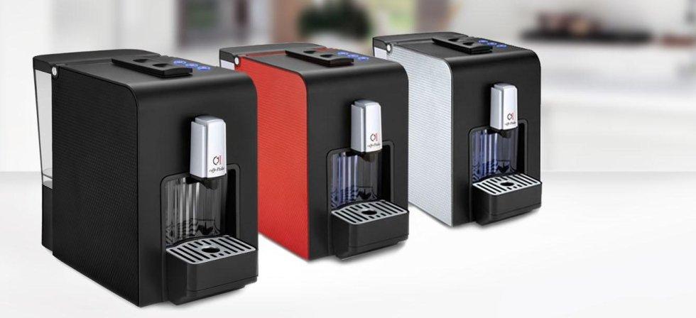 chikko macchine caffè d
