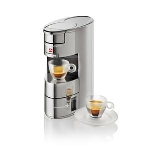 macchina da caffè illy