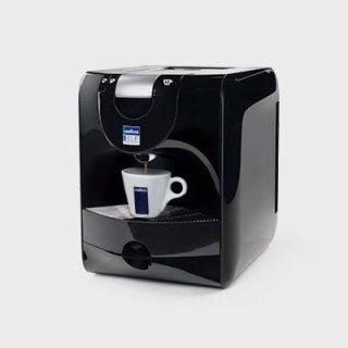 macchine da caffè lavazza blue