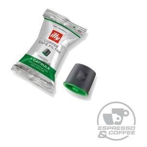 caffè americano in capsule decaffeinato