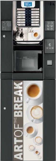 brio distributori caffè