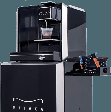 macchine da caffè illy mitaca
