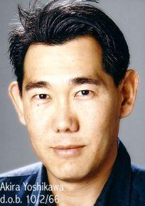 akira yoshikawa