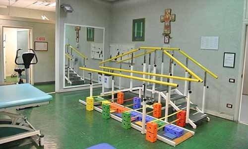 allenamenti riabilitativi