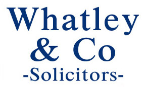 Whatley & Co solicitors logo