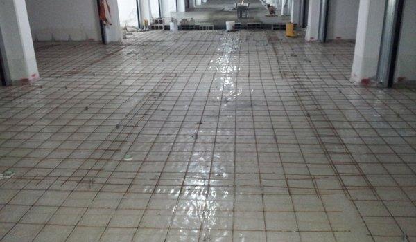 maglia pavimentazione