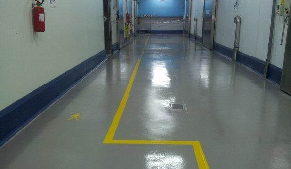 pavimentazioni antipolvere