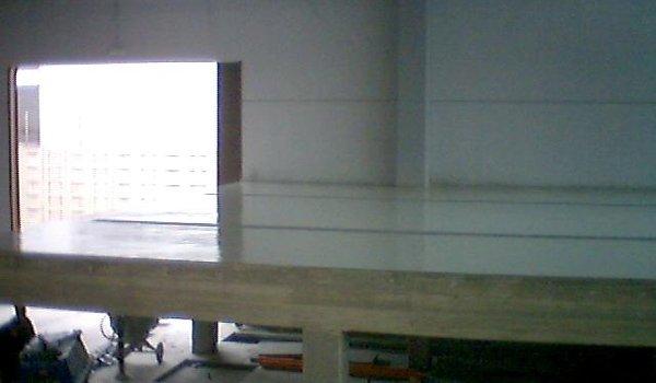 pavimentazioni per show-room