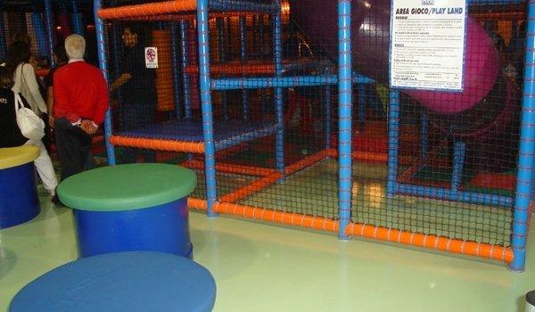 pavimentazioni in resina multistrato