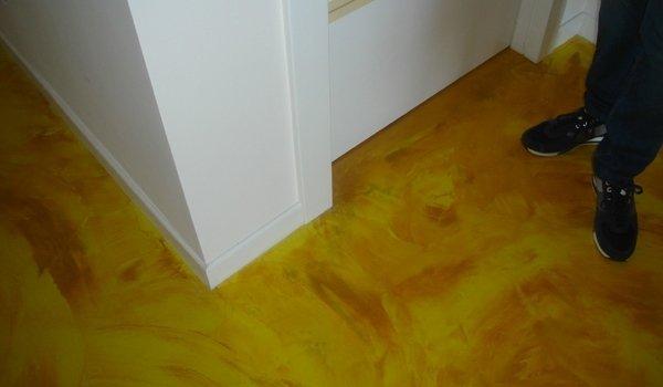 pavimentazioni ecologiche in resina