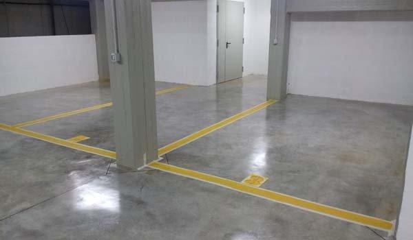 box auto pavimentazioni