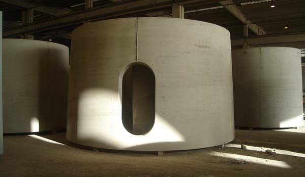 cisterna energia