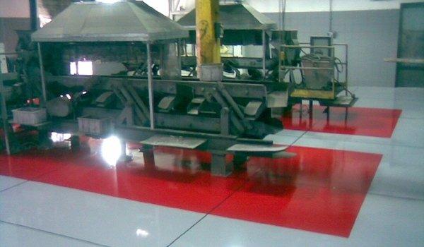 rivestimenti in resina per pavimenti