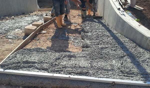 rampe antiscivolo cemento