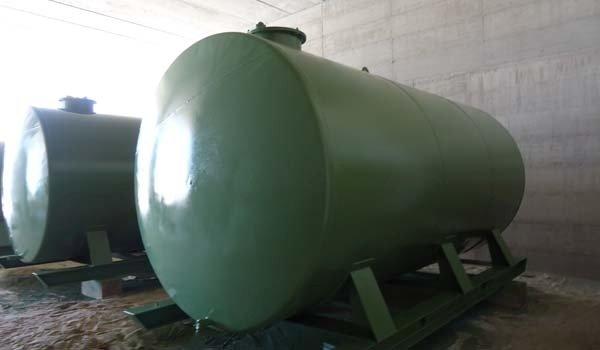 verniciatura cisterna
