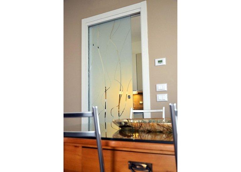 porta vetro