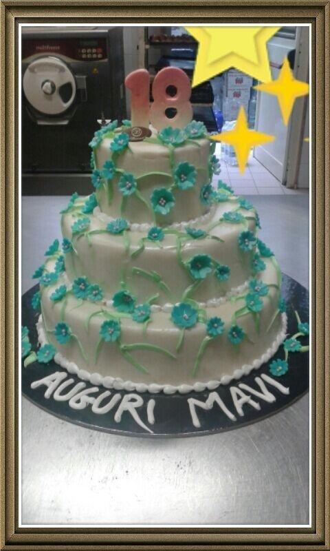 Torte, dolci artigianali, cake design