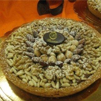 TORTA BAROCCO