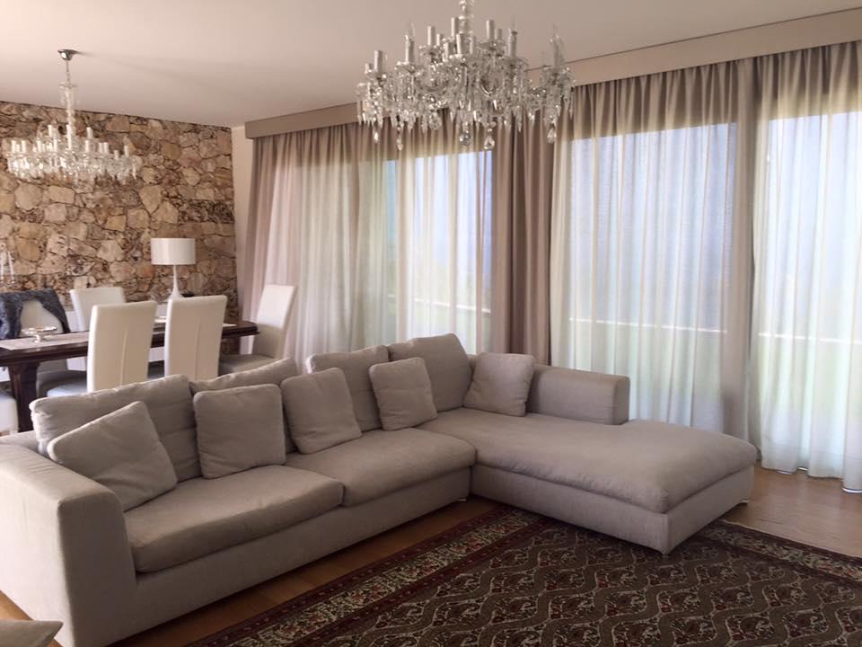rivestimento divano