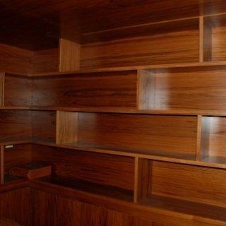 libreria a scomparti, mobili tv, mobile per libri e tv