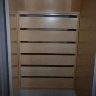 cassetti, armadio componibili, cassettiera