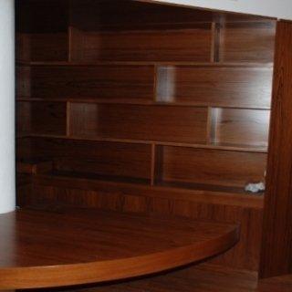 mobile da parete, arredi in legno su misura, arredi personalizzati