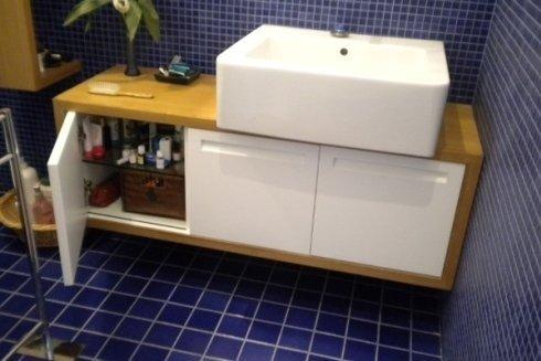 i mobili vengono realizzati secondo le specifiche del cliente