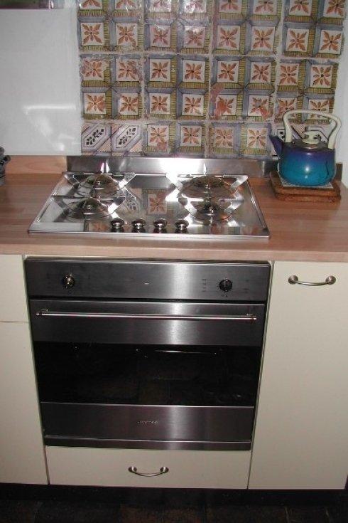 componenti per cucine in legno massello