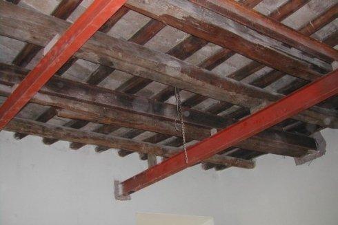 interventi qualificati per portare a nuova vita il legno