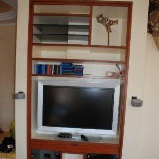 mobili per televisione, tv, televisore