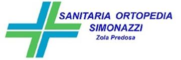 SANITARIA ORTOPEDIA SIMONAZZI - LOGO