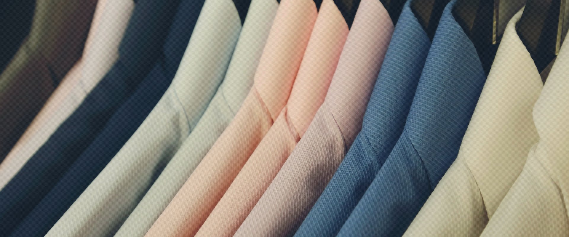 High-quality dry cleaning