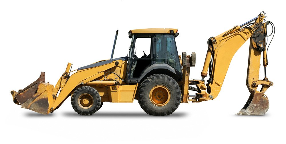 Century Tire Inc. - Loader/Earth Mover