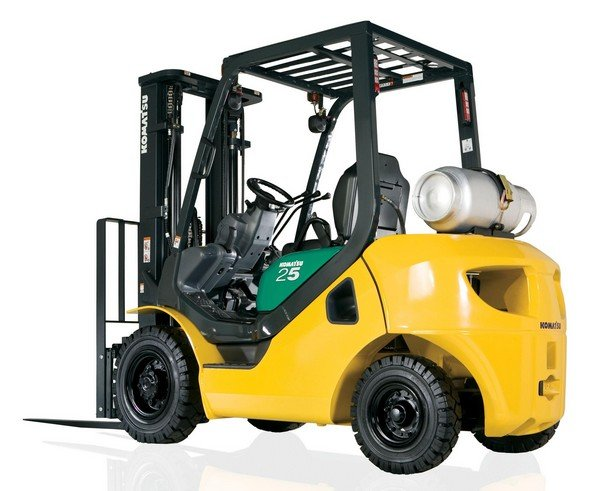 Century Tire Inc. - Fork Lift/Compactor