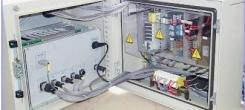 impianti elettrici, termo idraulica, professionalità